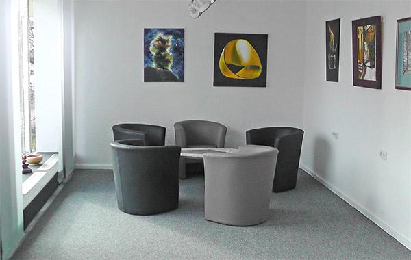 Der Salon – Kunstverein Mindelheim